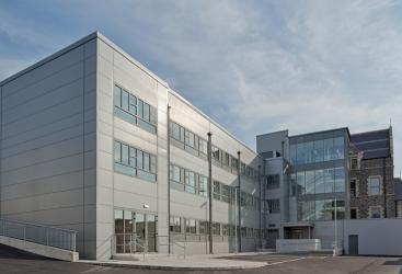 Ballyshannon Primary Care Centre
