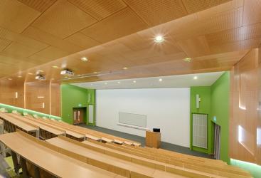 IT Sligo F.Lab Auditorium