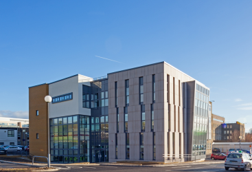 Letterkenny University Hospital – Medical Academy
