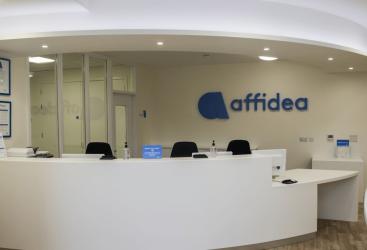 Affidea – MRI / X-Ray Facilities