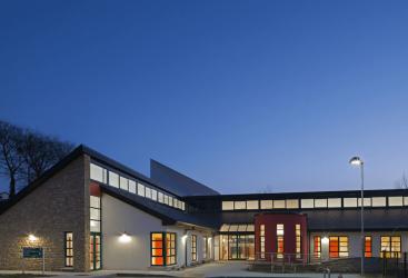 Primary Care Centre Glenties