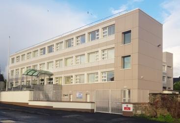 REVENUE BUILDING HIGH RD., LETTERKENNY