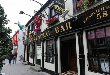 The Central Bar Letterkenny, Co. Donegal