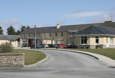 Dungloe Community Hospital Dungloe, Co. Donegal