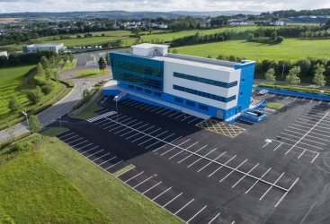 IDA Technology Park Letterkenny, Co. Donegal