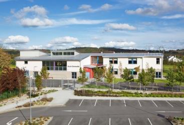 Kilmacrennan National School Kilmacrennan, Co. Donegal