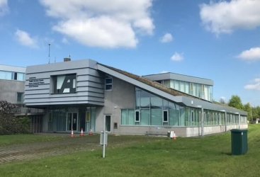 Letterkenny Public Services Centre Letterkenny, Co. Donegal