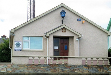 Moville Garda Station Moville, Co. Donegal