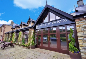 Mulroy Woods Hotel Milford, Co. Donegal