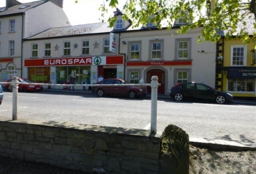 Whoriskeys Euro Spar Ramelton Ramelton, Co. Donegal