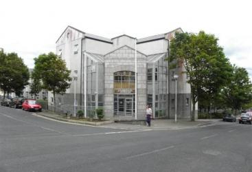 DEPARTMENT OF SOCIAL & FAMILY AFFAIRS BUILDING Oliver Plunkett Rd., Letterkenny